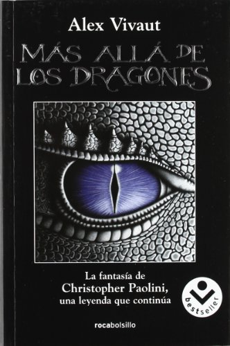 9788492833078: Mas alla de los dragones (Spanish Edition)
