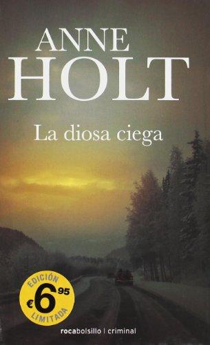 9788492833108: La diosa ciega (Rocabolsillo Criminal) (Spanish Edition)
