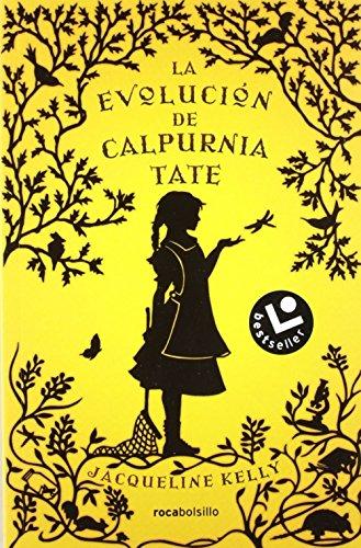 9788492833153: La evolucion de Calpurnia Tate (Spanish Edition)