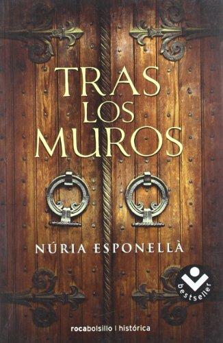 9788492833160: TRAS LOS MUROS(9788492833160)