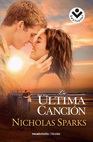 9788492833269: La ultima cancion / The Last Song