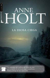 9788492833290: La diosa ciega (Spanish Edition)
