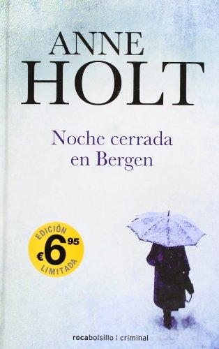 9788492833368: Noche cerrada en Bergen (Spanish Edition)