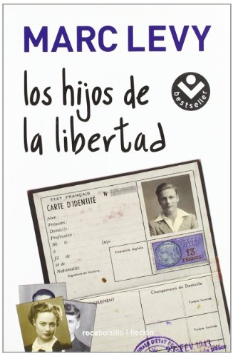 9788492833412: Los hijos de la libertad (Rocabolsillo Bestseller)
