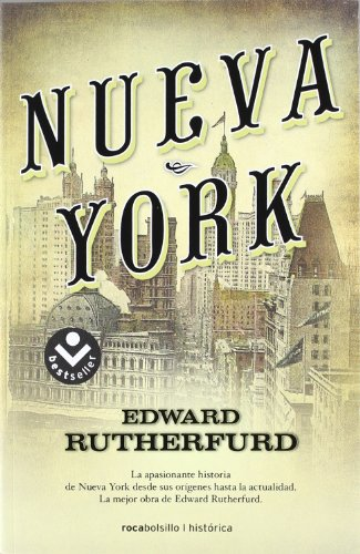 9788492833450: Nueva York (Spanish Edition)