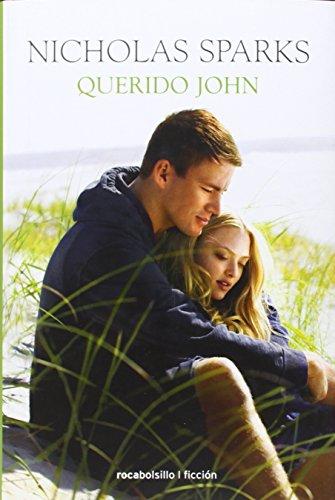 9788492833504: Querido John (Rocabolsillo Bestseller)