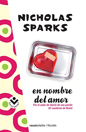 9788492833566: En nombre del amor (Spanish Edition)