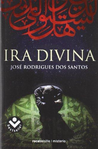 9788492833641: Ira divina (Spanish Edition)