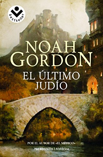 9788492833672: El ultimo judio (Spanish Edition)
