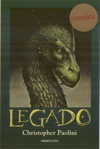 9788492833856: Legado (Spanish Edition)