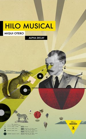 9788492837137: Hilo musical (Heroes Modernos) (Spanish Edition)
