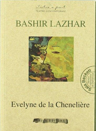 BASHIR LAZHAR: DE LA CHENELIÈRE,