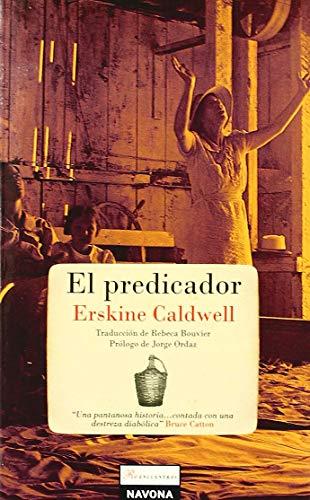 9788492840137: Predicador, El (Reencuentros)