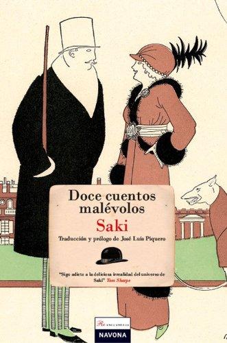 Doce Cuentos Malévolos (Reencuentros (navona))