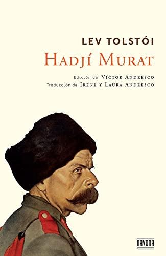 9788492840472: Hadjí Murat (Ficciones) (Spanish Edition)