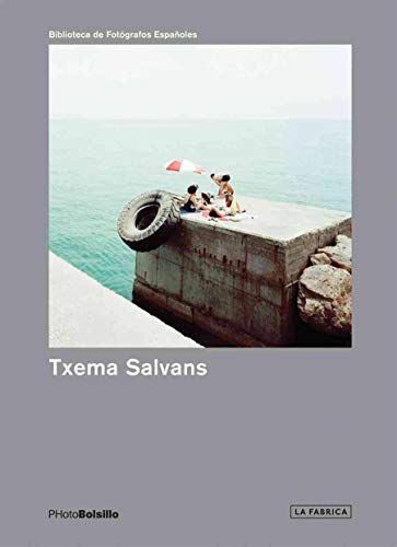 9788492841585: Txema Salvans: PHotoBolsillo
