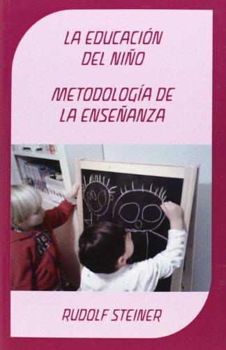 9788492843305: La Educación Del Niño