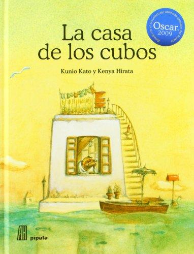 9788492857432: LA CASA DE LOS CUBOS