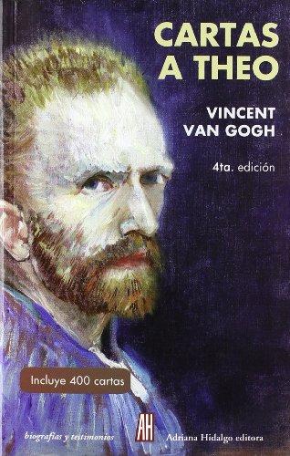 Cartas a Theo (Paperback): Vincent Van Gogh