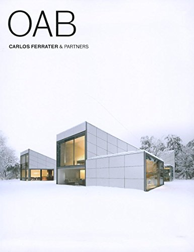 9788492861231: Carlos Ferrater and Partners : OAB
