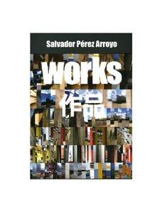 Salvador Perez Arroyo: Works: Marcos Cruz, Jose