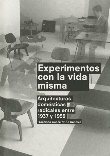 9788492861668: Experiments with Life Itself (Spanish Edition)