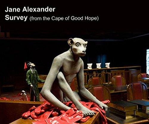9788492861729: Jane Alexander: Surveys from the Cape of Good Hope