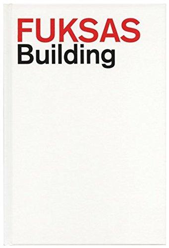 Fuksas: Building: Prat, Ramon (Editor)