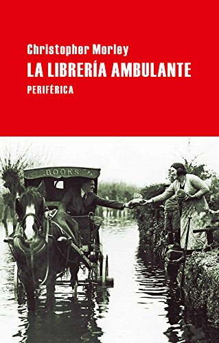 9788492865505: La librería ambulante (Largo recorrido) (Spanish Edition)
