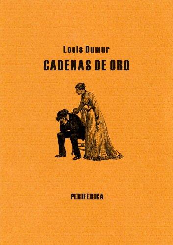 9788492865581: Cadenas De Oro (Biblioteca port�til)