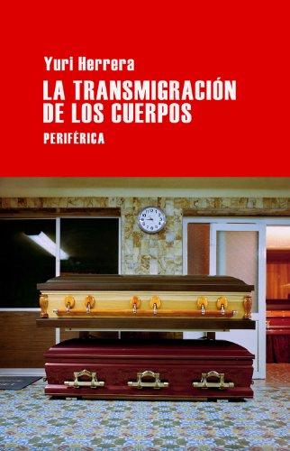 9788492865697: La Transmigración De Los Cuerpos (Largo recorrido)