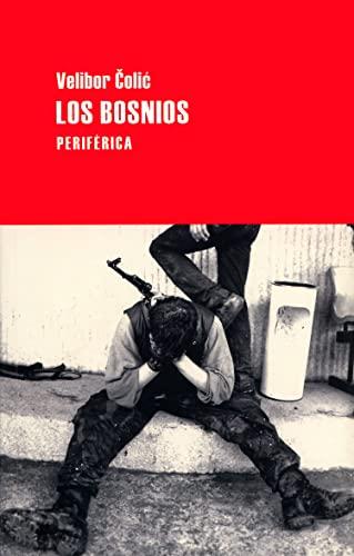 9788492865741: Los bosnios (Largo recorrido) (Spanish Edition)