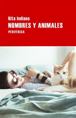 9788492865802: Nombres Y Animales (Largo recorrido)