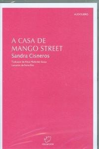 9788492866298: A casa de Mango Street (Audiolibros)