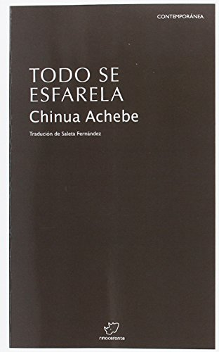 9788492866557: (G).42.TODO SE ESFARELA.(CONTEMPORANEA)