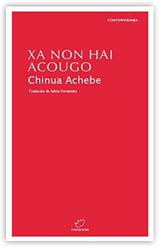 9788492866601: Xa non hai acougo (Contemporánea) (Galician Edition)