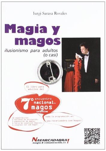 9788492870790: Magia y magos