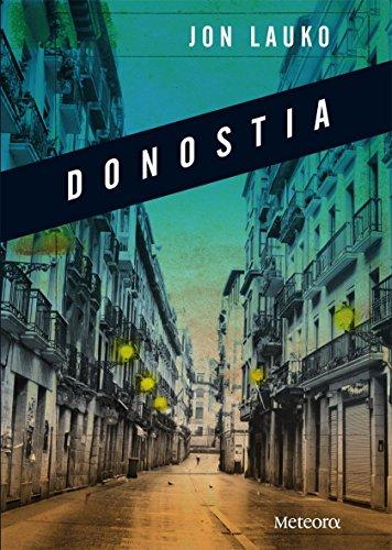 9788492874361: DONOSTIA Meteora 20