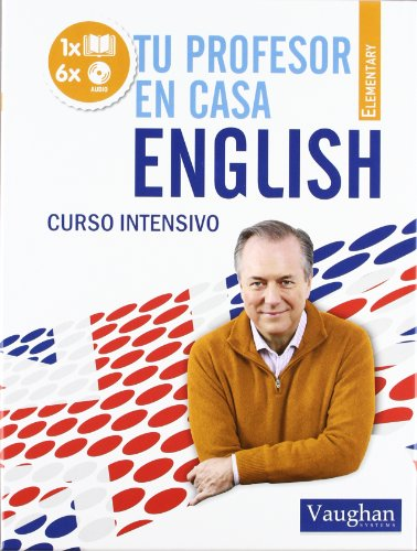 9788492879250: TU PROFESOR EN CASA ELEMENTARY
