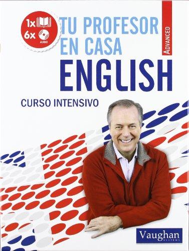 9788492879281: TU PROFESOR EN CASA AVANZADO