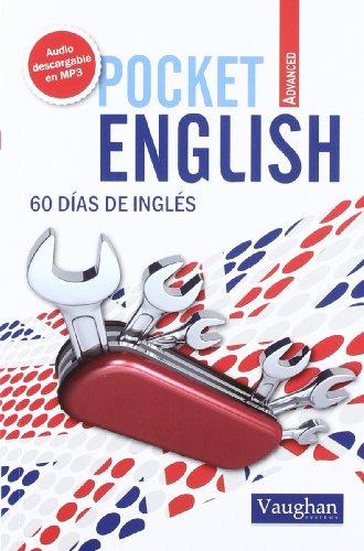 9788492879328: Pocket english advanced