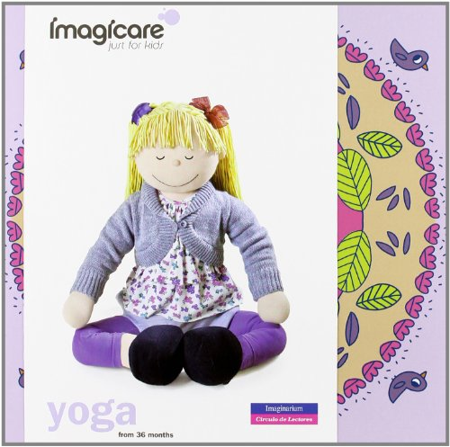 9788492882069: Yoga - caja metalica (+CD)