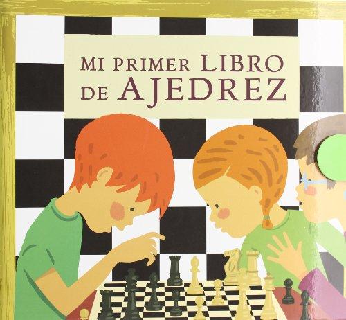 9788492882106: Mi primer libro de ajedrez