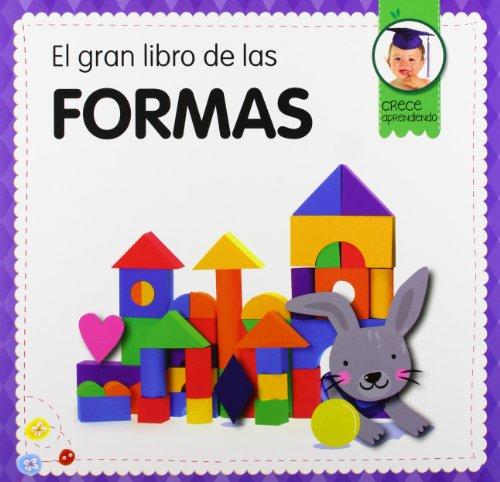 9788492882878: El gran libro de las formas