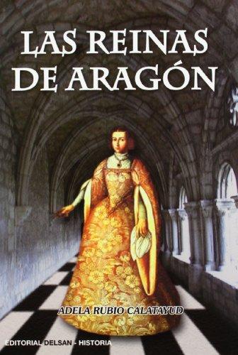9788492888115: Las reinas de Aragón
