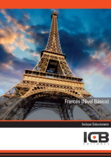 9788492889488: Francés (Nivel Básico)