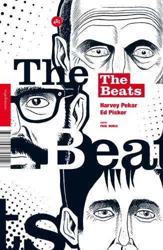 9788492891108: The Beats: A Graphic History (Spanish Edition)