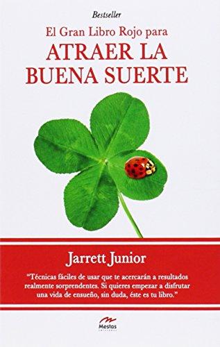 9788492892495 El Gran Libro Rojo Para Atraer La Buena Suerte