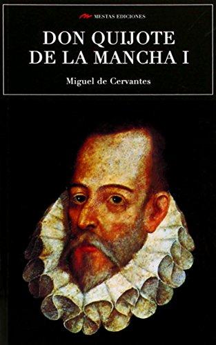 9788492892983: Scu. Don Quijote De La Mancha I (N/E) (Clasicos Universales)