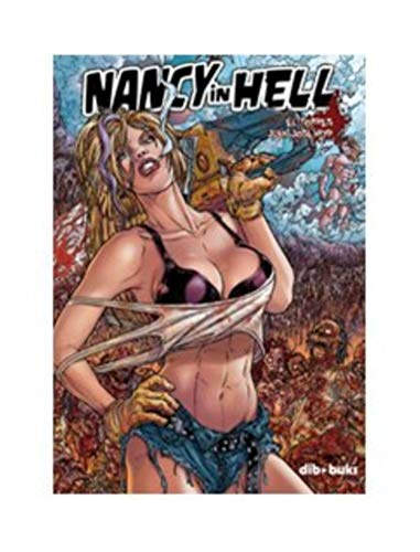 9788492902224: Nancy in hell
